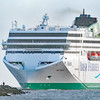 Irish Ferries to fight order to compensate passengers whose France-Ireland trips were cancelled