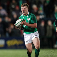 Captain Hawkshaw a doubt for Ireland U20s with Cork crunch match looming