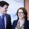 Top Canadian minister quits Justin Trudeau's crisis-laden cabinet