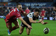 Scarlets and Ospreys set to merge in major Welsh rugby overhaul