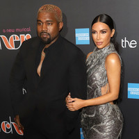 Kanye West's record contract states that he can never retire (which explains a lot) ...it's The Dredge