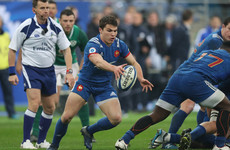 France unveil team to face Ireland in next Sunday's Six Nations clash