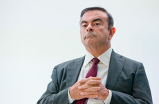 Ex-Nissan chief Carlos Ghosn granted bail at €7.8 million in Japan