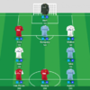 Fantasyland wrap: Here's the official team of the season