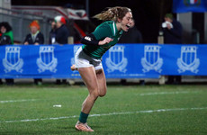 Globe-trotting Considine a rugby convert no more