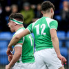 History for Gonzaga as Godson hat-trick sees off Clongowes in gripping semi-final