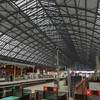Repairs to roof of Dublin's Pearse Station to cause disruption to Irish Rail users today