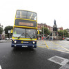 Nurse who saved unconscious bus driver describes 'frightening' ordeal for passengers