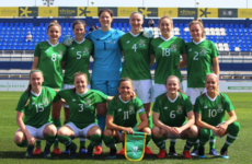 Second-half goal from Arsenal's Louise Quinn gives Ireland victory in Marbella