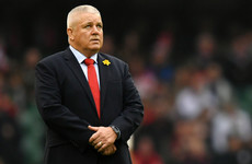 'No doubt' Welsh players distracted by merger talk, says Gatland