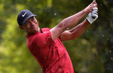 Woods to miss out on Arnold Palmer Invitational through injury unrelated to past back issues