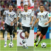 German coach drops bombshell as trio of World Cup winners no longer in his plans