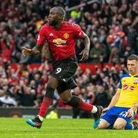 Lukaku hits out at media 'lies' following report of Pogba rift