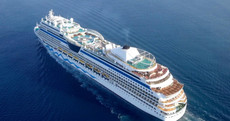 Dublin Port says it's ploughing on with a plan to build temporary cruise ship facilities