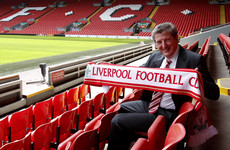 Fulham match programme aims series of jibes at Liverpool over their treatment of Roy Hodgson