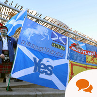 Opinion: Is Brexit advancing the cause of Scottish independence from the UK?