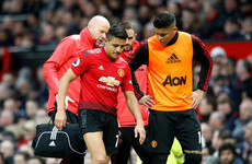 Solskjaer confirms Sanchez's sideline spell and refuses to rule out PSG comeback
