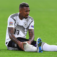 'I'm convinced I can still play at the highest level' - Boateng responds to Germany exclusion
