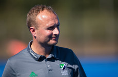Huge shock as Graham Shaw resigns as Ireland women's hockey coach