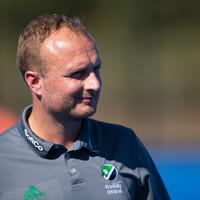 Huge shock as Graham Shaw resigns as Ireland women's hockey coach