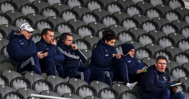 'No gender' in life under Davy Fitz, gains in the GAA and a recent learning trip to Arsenal