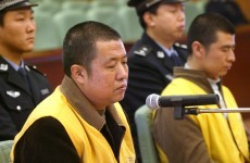China jails activist for seeking 'tainted milk' compensation