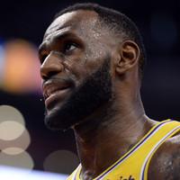 'Unless I'm hurt, I'm not sitting games': LeBron determined to finish season strong despite Lakers struggles