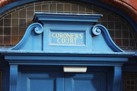 A file photo of Dublin Coroner's Court.