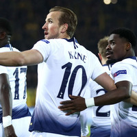Spurs hold their nerve as Kane strike sees Tottenham into Champions League quarter-final
