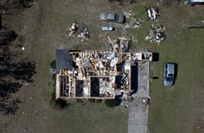 Fatal Alabama tornado: 7 members of one family and four children among victims