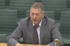Sammy Wilson dismisses Northern Ireland civil servant's Brexit warning as 'a scare tactic'