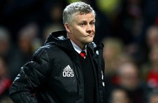 'I think the contract is expired' – Man Utd boss Solskjaer unsure where he stands with Molde