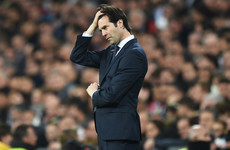 Under-fire Solari apologises to Real Madrid fans following 'painful' loss to Ajax