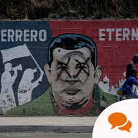 Opinion: The Venezuelan government must go - it has failed its people and become utterly corrupt