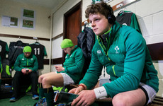 Pro14 and Jared Payne influence fueling Kernohan confidence