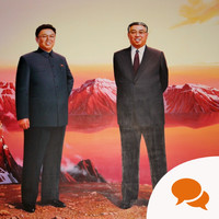 Opinion: I visited North Korea and Kim Jong Un is a recreation of the emperors who ruled Korea for centuries