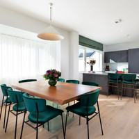 Stylish and spacious family homes by the sea in north Dublin from €490k