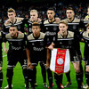'Almost impossible' to keep team together after Madrid demolition job, says Ajax boss