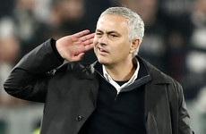 90% chance Jose Mourinho will be next Real Madrid boss, says former president Calderon