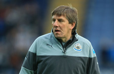 Peter Beardsley leaves Newcastle coaching role after bullying and racism allegations