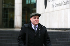 Doctor gave Patrick Quirke anti-depressants after he claimed he was stressed over affair, court told