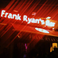 'I'd have it even darker than this': Dive bar magic and an ex-wife's shoes in Frank Ryan's