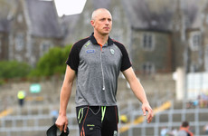 Donaghy will bring a 'different perspective' to the Galway hurlers this season