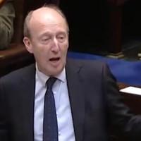 Shane Ross apologises for saying Sinn Féin TD was 'like a donkey'