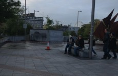 Poll: Were the Gardaí right to dismantle the Occupy Galway camp?