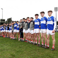 Dr Harty Cup champions fall behind in injury-time, then hit winning goal and reach All-Ireland semi-final