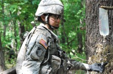 Policy change sees US Army open more jobs to women