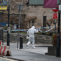 Suspicious package found at University of Glasgow linked with London devices