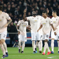 As it happened: Manchester United v PSG, Champions League Last-16