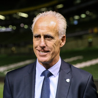 Expect little upheaval as Mick McCarthy names the first Irish squad of his second spell in charge